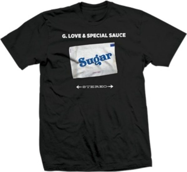 black sugar tshirt