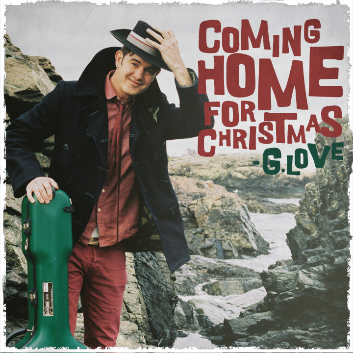 Coming Home For Christmas Album